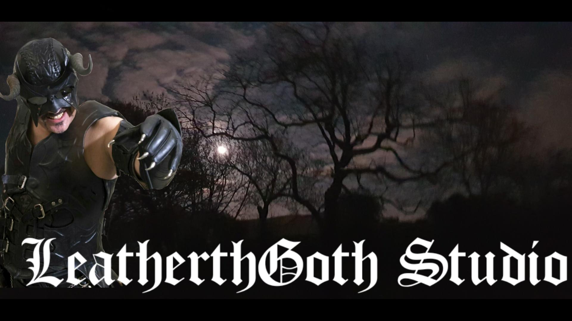 LeatherGoth Banner