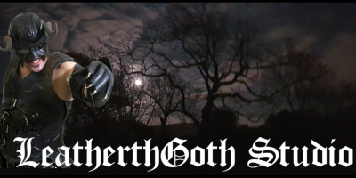 LeatherGoth Studio